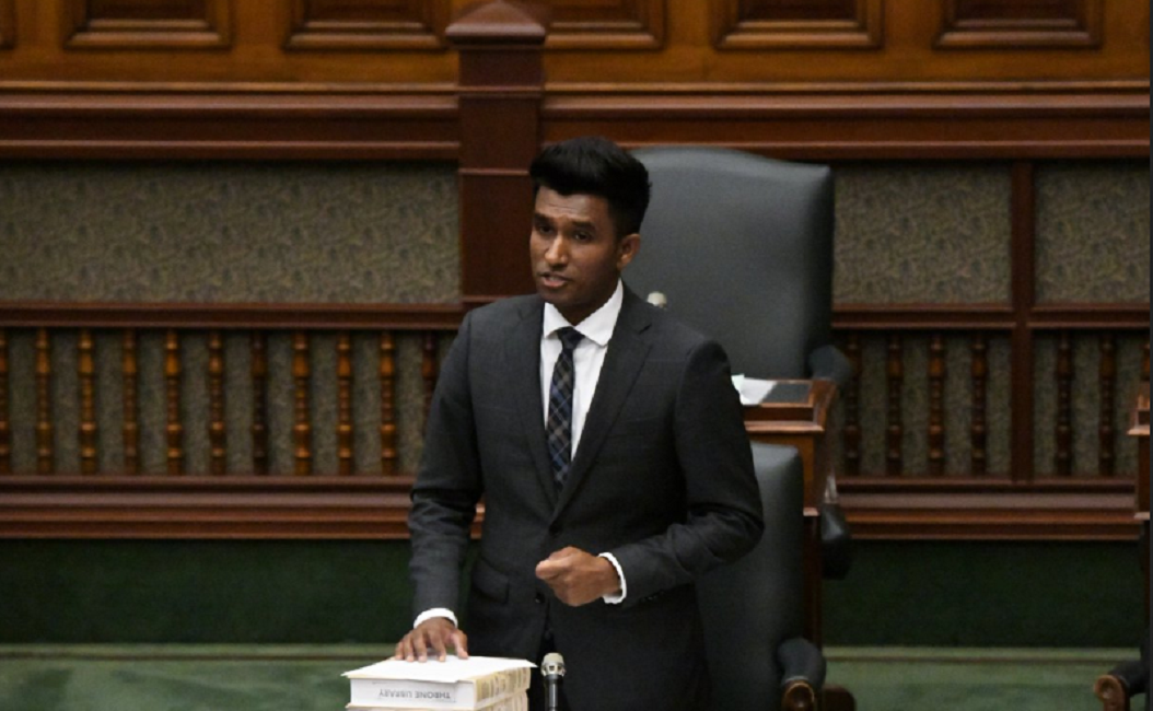 Tamil Genocide Bill against Sri Lanka passed in Ontario Legislative Assembly