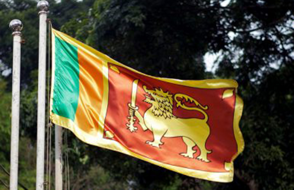Sri Lanka Still Hunting for Its 'Disappeared'