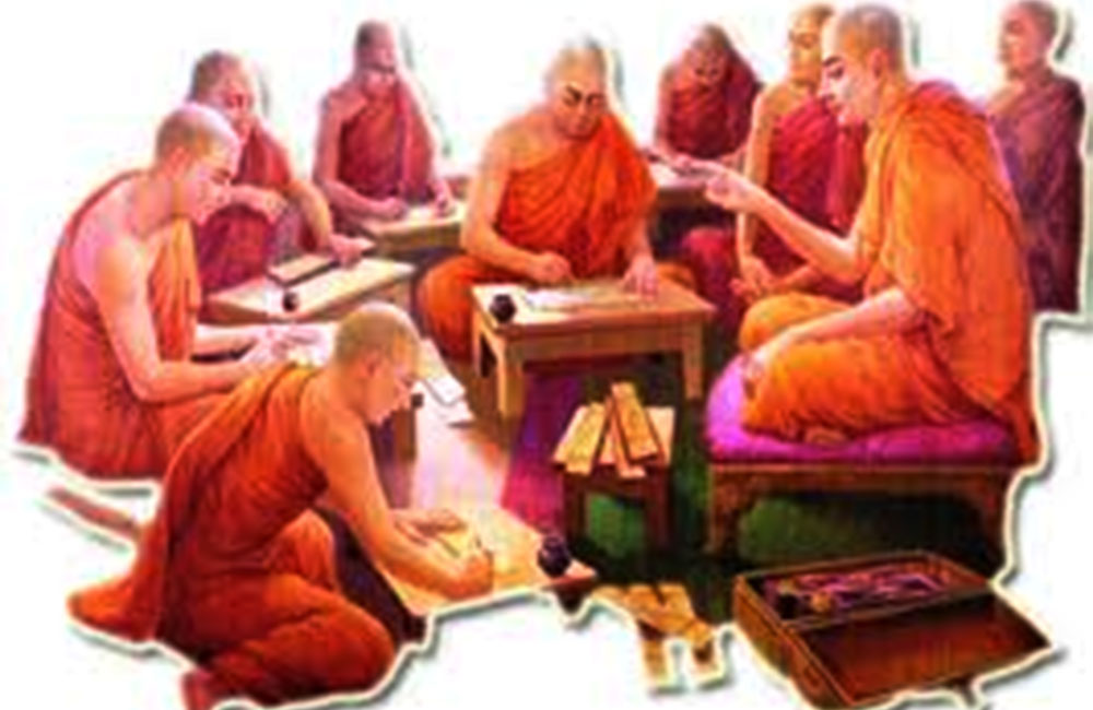 Buddhist extremism: is monk Gnanasara's jailing a sign of Sri Lankan enlightenment?