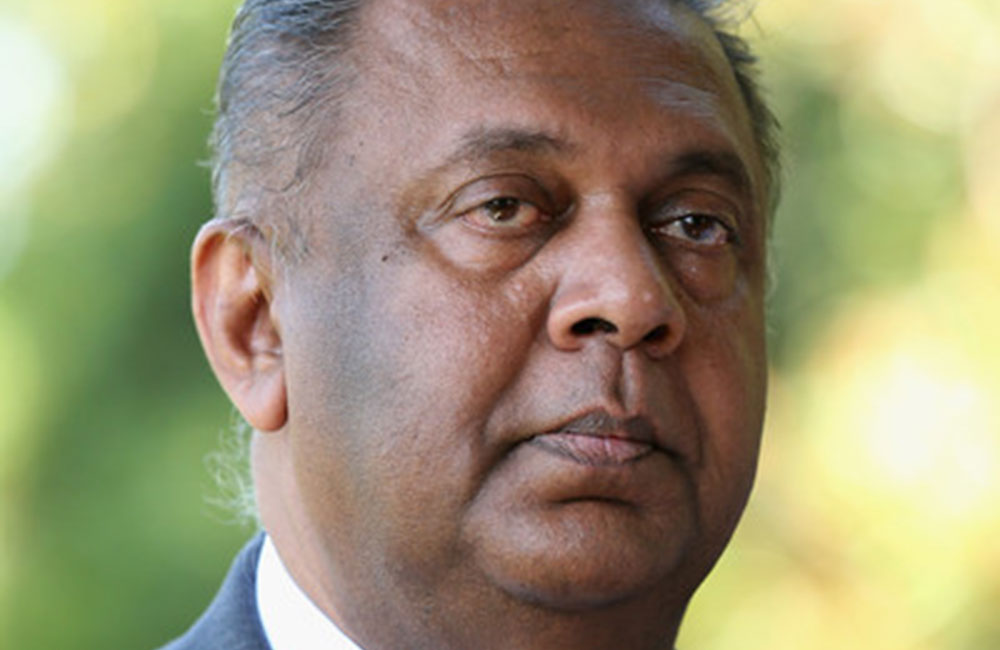 Joining The Mangala Controversy: The Clergy Should Get Off The Backs Of Sri Lankans