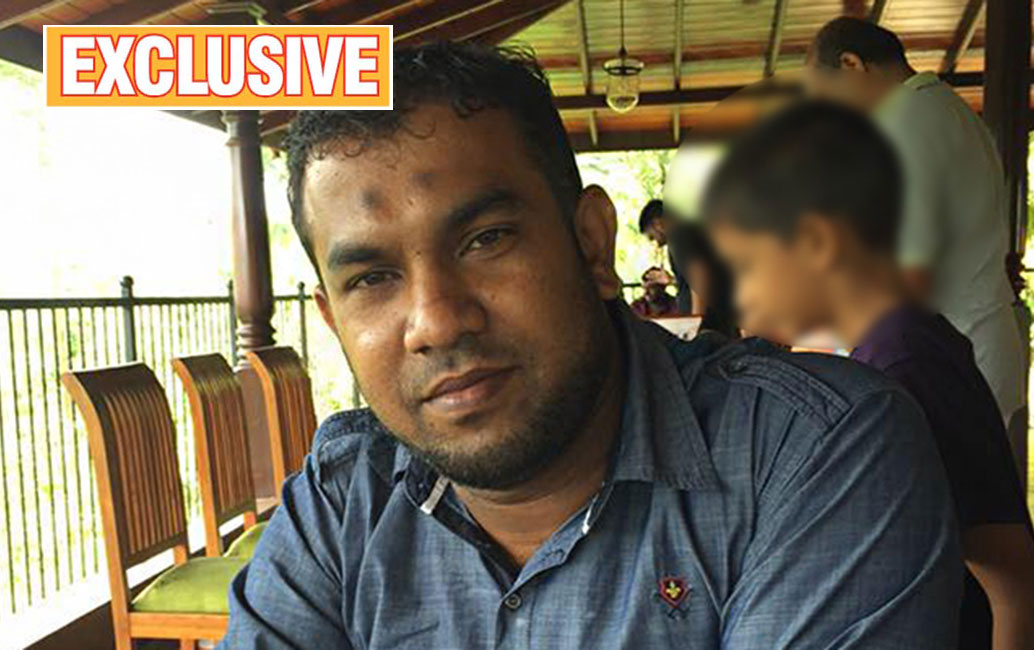 Dr. Shafi's case: Kurunegala Magistrate under fire for professional misconduct