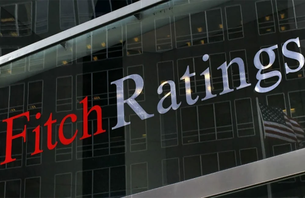 Fitch downgrades Sri Lanka to 'CCC' amid heightened debt sustainability risks