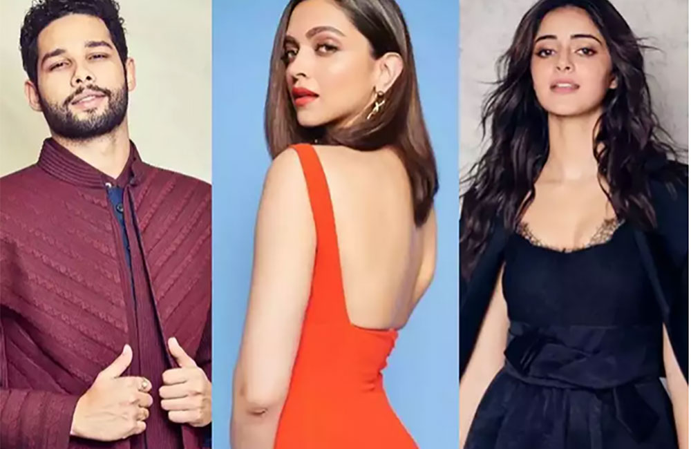 Deepika Padukone, Siddhant Chaturvedi and Ananya Panday to ditch Sri Lanka schedule