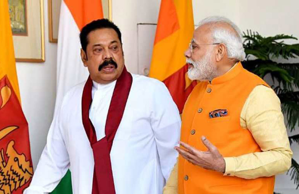 Beyond Rajapaksa's visit - are India and Sri Lanka on the same page?