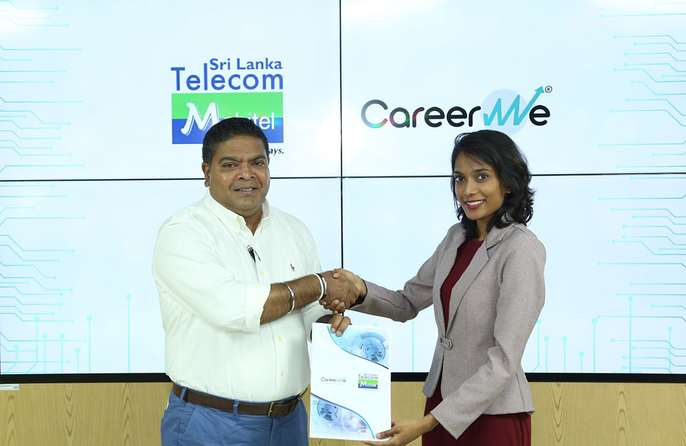 Mobitel & 'CareerMe' takes on the mantle of career guidance for students, teachers and parents