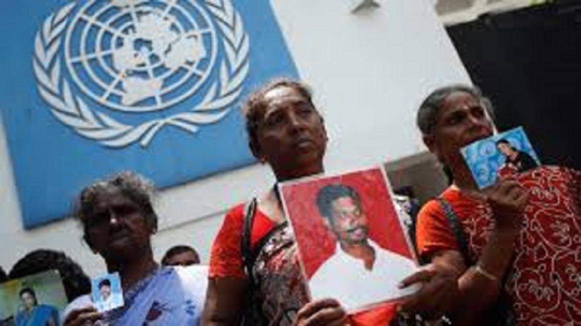 Sri Lanka to probe human rights abuses ahead of UNHRC session