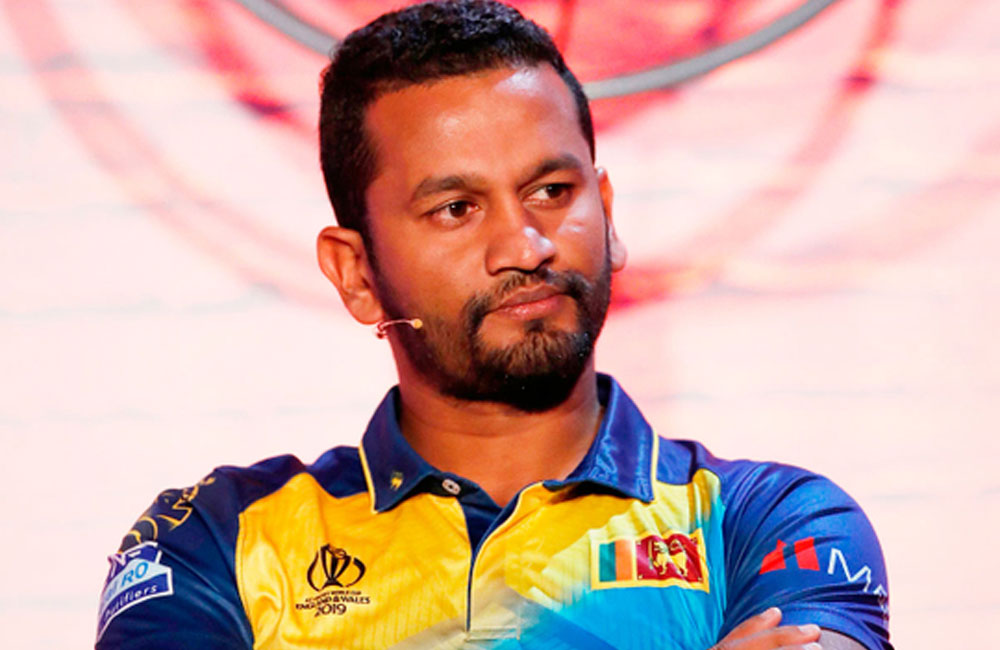 Five players released by SLC including skipper Dimuth Karunaratne
