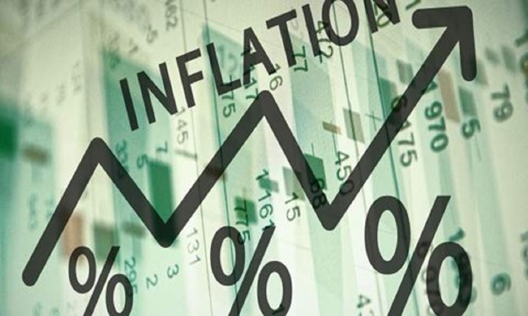 Inflation increases to over 4% in March